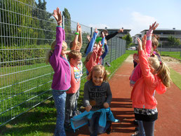 Natify - Sporty Kids- gsund drauß'n sportl'n