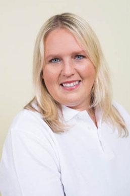 Sarah Thorwesten