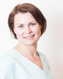Lilia Schmick
