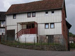 Haus Granzin, Kirchweg 6, früher Haus Nr. 30