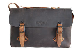 Margelisch ecoleather, vegetable tanned leather