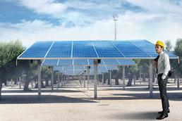 planung solaranlage | energy-vision.de