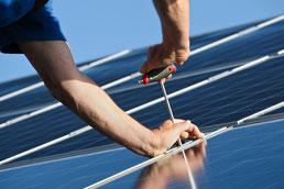 realisierung photovoltaikanlage | energy-vision.de