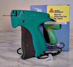 Pistolas Dennison Standard 10651