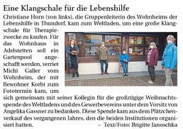 Quelle: Freilassinger Anzeiger, 11.03.2021