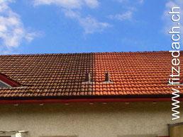 Fitze Dach AG der Dachdecker