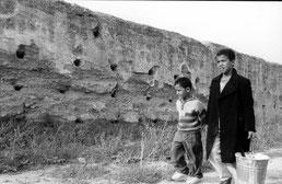 Premier film de Faouzi Bensaidi en ciné-concert