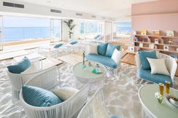 星野リゾート リゾナーレ熱海 ホテル