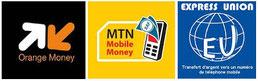 Cliquez ici et payez avec votre Mobile