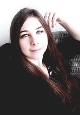 Maria-Magdalena Jautz, MSc.  Chorleiterin seit Juni 2018
