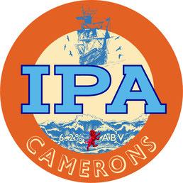 CAMERONS IPA