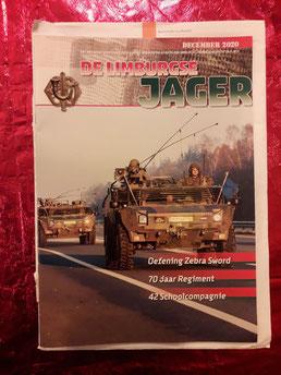 de Limburgse Jager, BLJ, Limburgse Jagers