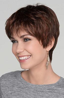 Perruque-synthétique-cheveux-courts