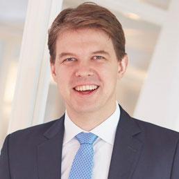 Dr. Fabian Laugwitz