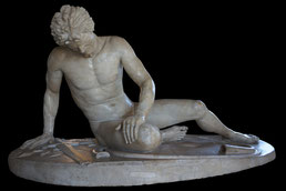 Abb. 1 Sterbender Galater, Rom, Kapitolinische Museen