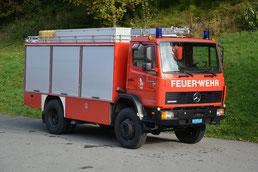 Pionierfahrzeug, LU 177
