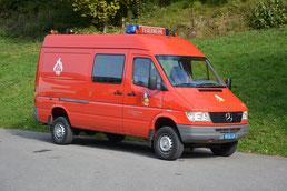 AS Bus, LU 900