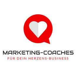 Marketing Coaches. Beratung und Coaching im Bereich Marketing und Werbung für Coaches, Yogalehrer und Selbständige.