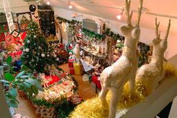 過去のスイートクリスマスカンパニー