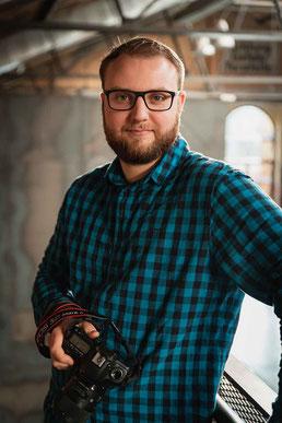 Andreas Klein - Hochzeitsfotograf Berlin