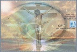 Mn. Joaquim - Director espiritual de OPV oracionesporlavida.net