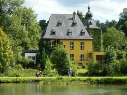 Burg Zweiffel