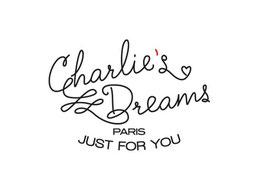Charlie's dream accessoires pour femme, tote bag, affiche pour chambre enfant, carte de voeux