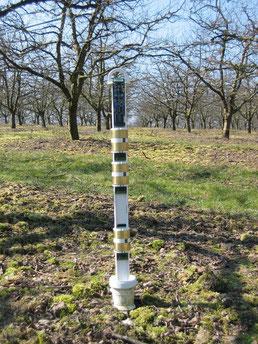 Mesurer l'humidité des sols avec Agralis, votre expert en économie d'eau