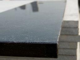 Fensterbank-Naturstein-Granit-Impala-schwarz