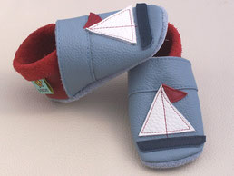 Lederschuhe Mädchenschuhe Boot