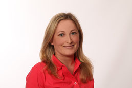 Irene Gisbrecht, Zahnmedizinische Fachangestellte