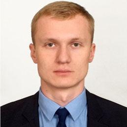 Prof. Oleg Illiashenko