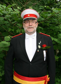 Oberleutnant Rüdiger Rissiek