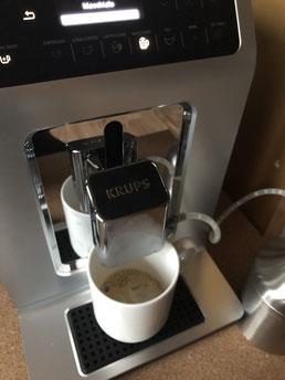 Krups Evidence Kaffeevollautomat
