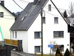 Bild: Teichler Wünschendorf Haus Hänsel