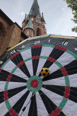 Event Spiele mieten Niedersachsen