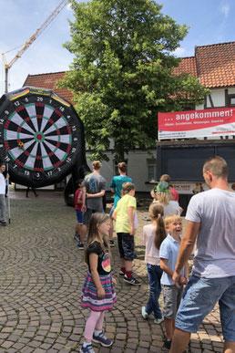 Fußball Event Spiele Niedersachsen