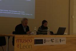 Gwennoline Mercier (Universidad Autónoma de Madrid): Las saunas en la Cultura de los castros.