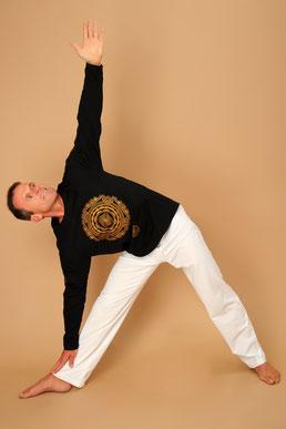 Yoga Neuburg - Kursplan Pfaffelhuber