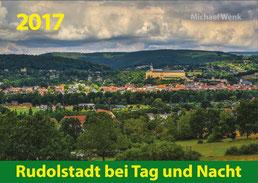 Rudolstadt, Vogelschießen, Heidecksburg,  Heimat, Rudolstadt, Thüringen,  Schwarza, Kalender, Wenki,  Michael, Wenk, Tanzfest, 2017,  Geschenk