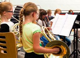 Musikfreunde Urfeld Ausbildung Musikalische Früherziehung