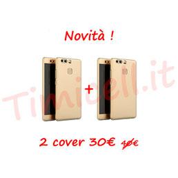 offerta 2 cover blindate a soli 30€