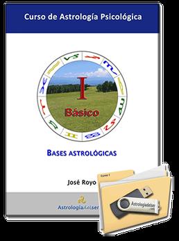 Curso Básico de Astrología Psicológica