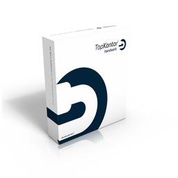 Produkt-Karton zu TopKontor Handwerk