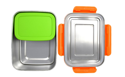 Ecotanka Lunchbox mit 1 Pocketbox