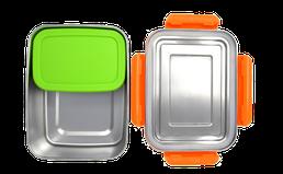 Ecotanka Lunchbox mit 1 Pocketbox