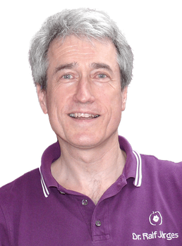 Dr. Ralf Jörges, Zahnarzt in Weilmünster