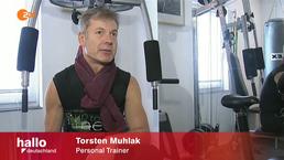 Interview Personaltrainer