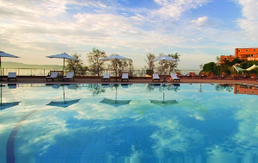 Altafiumara Resort & Spa Pool