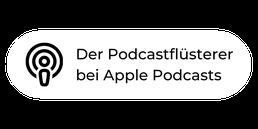 Der podcastFlüsterer bei Apple Podcasts.